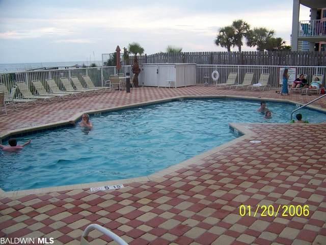 3736 Cypress Point Dr 104-B, Gulf Shores, AL 36542 (MLS #310100) :: Sold Sisters - Alabama Gulf Coast Properties