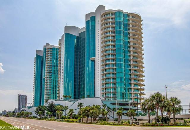 26350 Perdido Beach Blvd 1005C, Orange Beach, AL 36561 (MLS #310104) :: Crye-Leike Gulf Coast Real Estate & Vacation Rentals