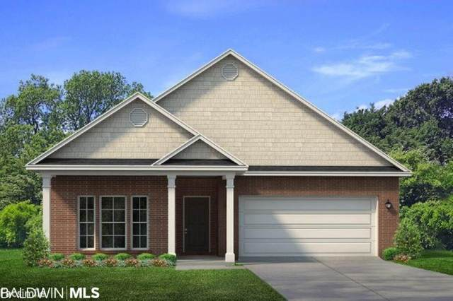 1467 Kairos Loop, Foley, AL 36535 (MLS #310107) :: Gulf Coast Experts Real Estate Team