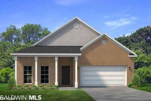 1443 Kairos Loop, Foley, AL 36535 (MLS #310111) :: Elite Real Estate Solutions