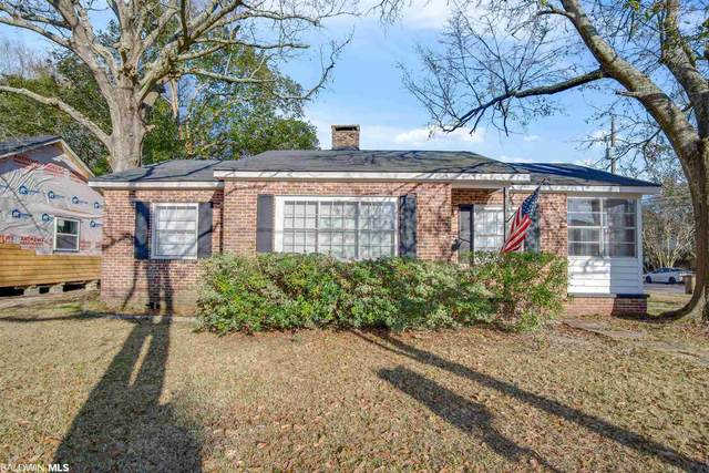 59 S Carlen Street, Mobile, AL 36606 (MLS #310113) :: The Kathy Justice Team - Better Homes and Gardens Real Estate Main Street Properties