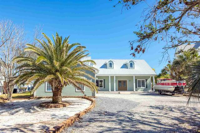 32700 Sandpiper Dr, Orange Beach, AL 36561 (MLS #310116) :: EXIT Realty Gulf Shores