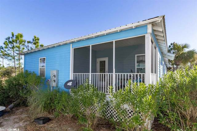 5781 State Highway 180 #4013, Gulf Shores, AL 36542 (MLS #310126) :: Alabama Coastal Living