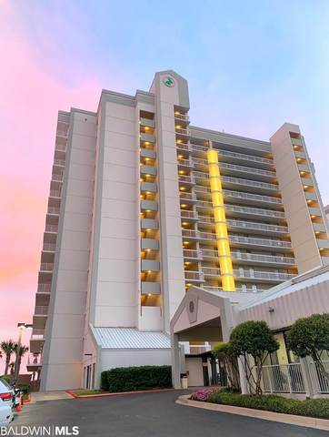 24800 Perdido Beach Blvd #1505, Orange Beach, AL 36561 (MLS #310127) :: JWRE Powered by JPAR Coast & County