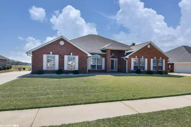 413 Collinwood Loop, Foley, AL 36535 (MLS #310132) :: Gulf Coast Experts Real Estate Team