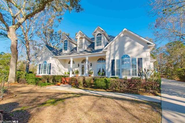 9125 Pine Run, Daphne, AL 36527 (MLS #310134) :: Ashurst & Niemeyer Real Estate