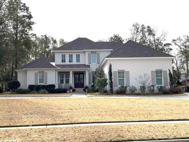 30251 D'olive Ridge, Daphne, AL 36527 (MLS #310137) :: Ashurst & Niemeyer Real Estate