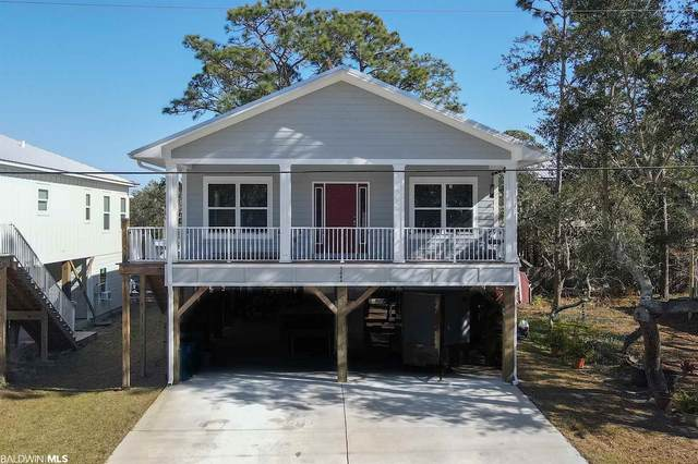 5644 Mobile Avenue, Orange Beach, AL 36561 (MLS #310139) :: Levin Rinke Realty