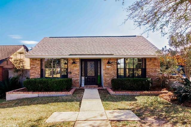 6087 N Highland Cir, Mobile, AL 36608 (MLS #310140) :: Levin Rinke Realty