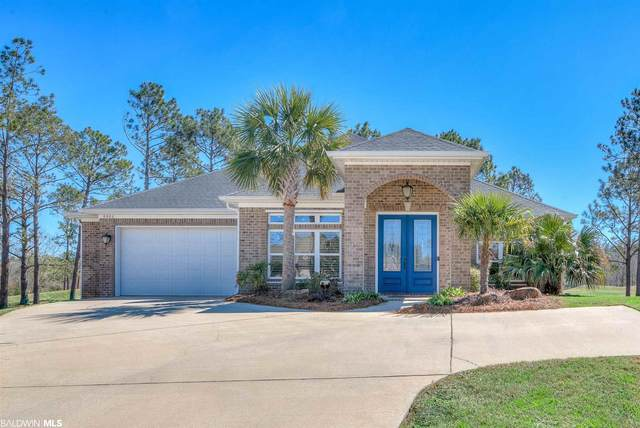 9902 Carnoustie Court, Foley, AL 36535 (MLS #310141) :: Gulf Coast Experts Real Estate Team