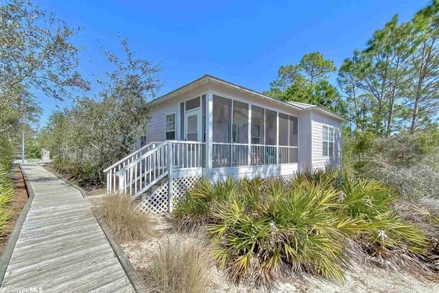 5601 State Highway 180 #3201, Gulf Shores, AL 36542 (MLS #310143) :: Elite Real Estate Solutions