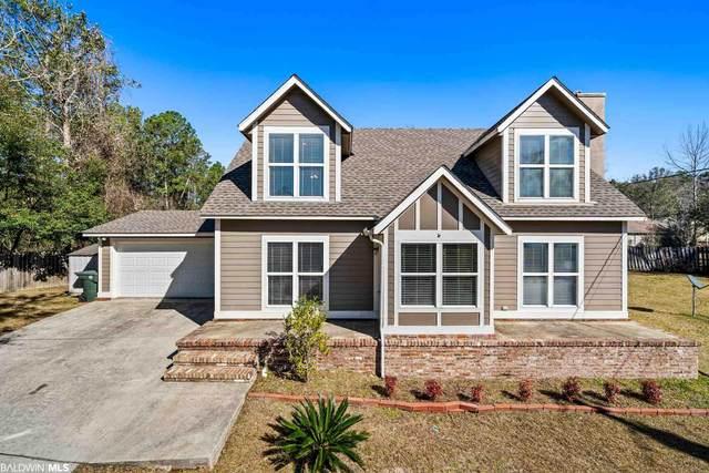 105 Parkwood Circle, Daphne, AL 36527 (MLS #310144) :: Ashurst & Niemeyer Real Estate