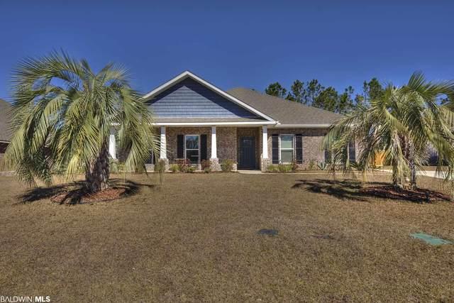 4272 Alton Street, Gulf Shores, AL 36542 (MLS #310145) :: Gulf Coast Experts Real Estate Team