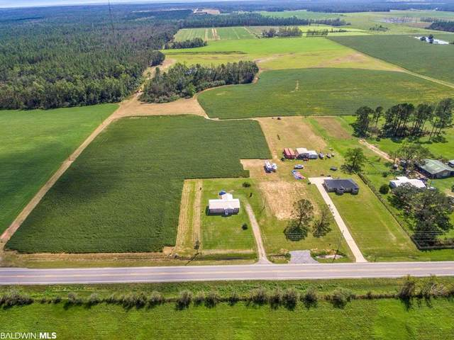 0 Us Highway 90, Robertsdale, AL 36567 (MLS #310155) :: Ashurst & Niemeyer Real Estate