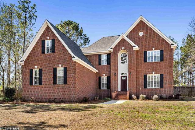 31885 Butler Drive, Spanish Fort, AL 36527 (MLS #310168) :: Gulf Coast Experts Real Estate Team