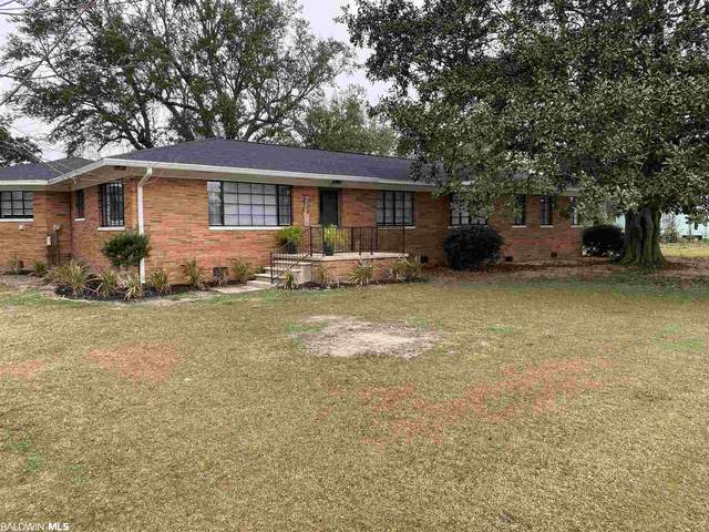 224 W Camphor Avenue, Foley, AL 36535 (MLS #310170) :: Gulf Coast Experts Real Estate Team