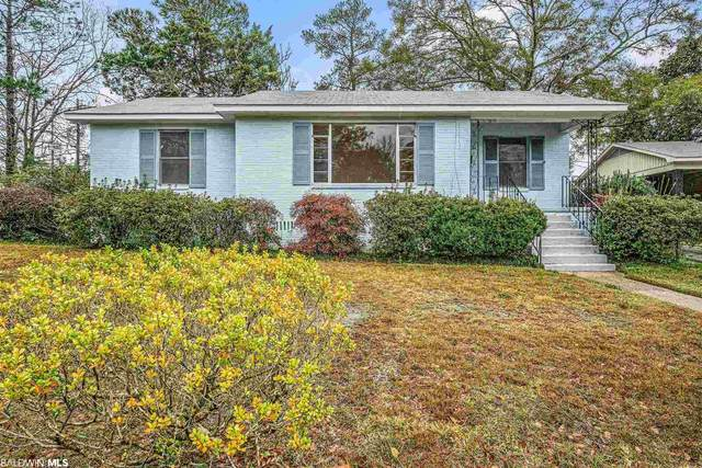 2862 Brierwood Drive, Mobile, AL 36606 (MLS #310173) :: Levin Rinke Realty