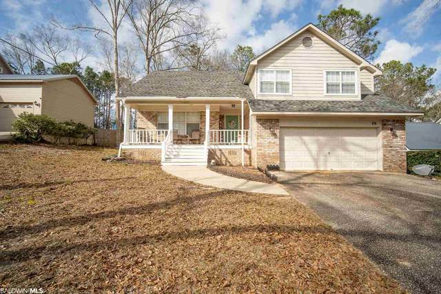 174 Lakeview Loop, Daphne, AL 36526 (MLS #310180) :: Elite Real Estate Solutions