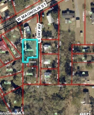 0 S Day Av, Bay Minette, AL 36507 (MLS #310182) :: Sold Sisters - Alabama Gulf Coast Properties