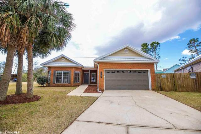 1185 Sloane Cove, Foley, AL 36535 (MLS #310184) :: Gulf Coast Experts Real Estate Team