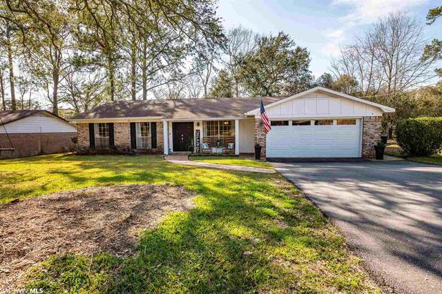 564 Wedgewood Drive, Daphne, AL 36526 (MLS #310185) :: Elite Real Estate Solutions