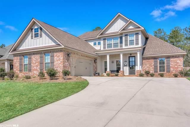 8837 Rosedown Lane, Daphne, AL 36526 (MLS #310188) :: Sold Sisters - Alabama Gulf Coast Properties