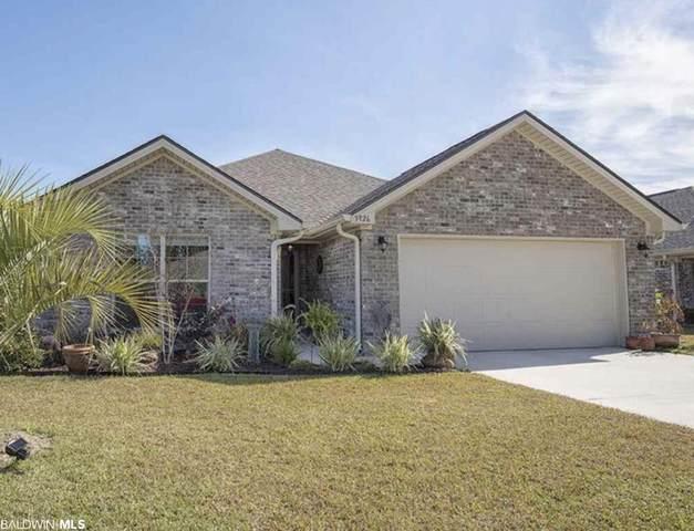 3926 Langley Avenue, Foley, AL 36535 (MLS #310193) :: Elite Real Estate Solutions