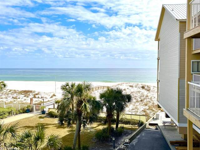 23060 Perdido Beach Blvd #205, Orange Beach, AL 36561 (MLS #310206) :: Ashurst & Niemeyer Real Estate