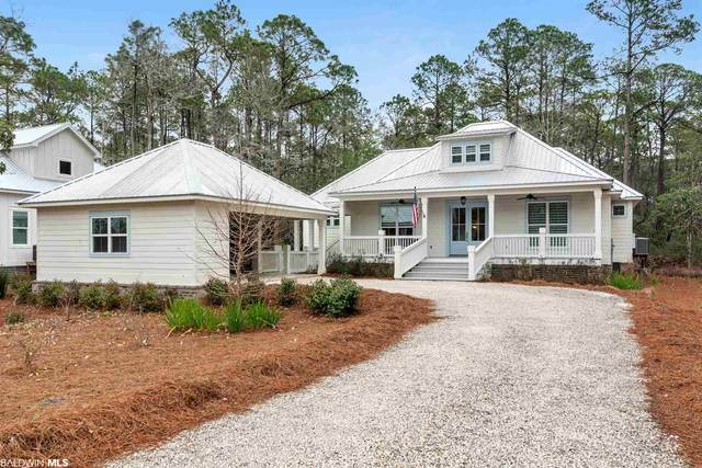 15906 Bird Watch Lane, Fairhope, AL 36532 (MLS #310208) :: Levin Rinke Realty