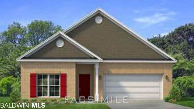 1436 Kairos Loop, Foley, AL 36535 (MLS #310211) :: Elite Real Estate Solutions