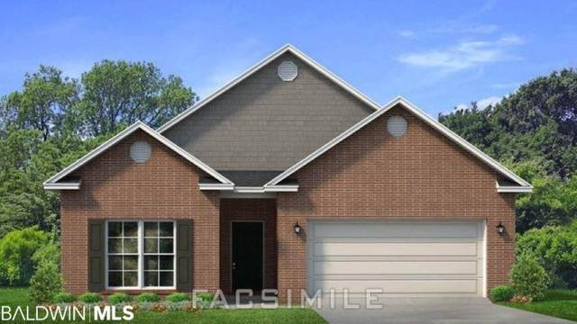 1432 Kairos Loop, Foley, AL 36535 (MLS #310212) :: Elite Real Estate Solutions