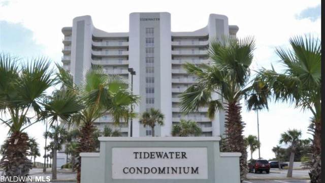 26750 Perdido Beach Blvd #108, Orange Beach, AL 36561 (MLS #310226) :: Sold Sisters - Alabama Gulf Coast Properties