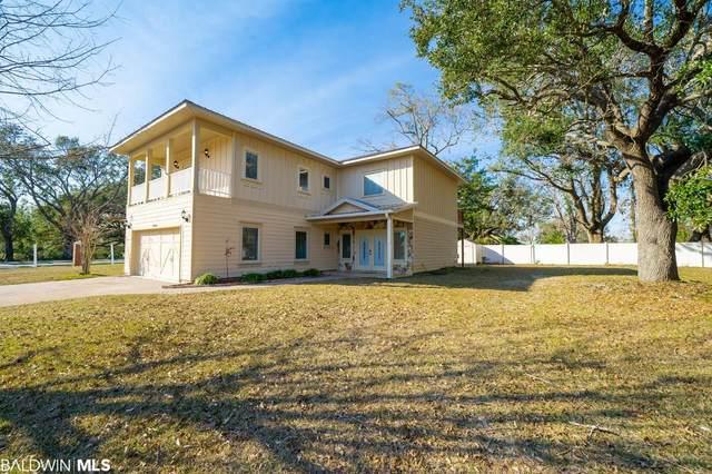17541 Council Oaks Lane, Foley, AL 36535 (MLS #310227) :: Crye-Leike Gulf Coast Real Estate & Vacation Rentals