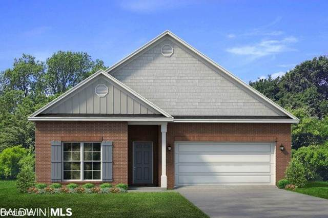 1471 Kairos Loop, Foley, AL 36535 (MLS #310233) :: Alabama Coastal Living