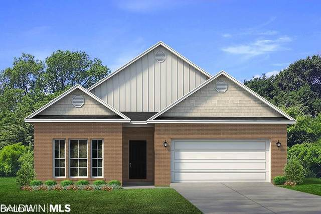 1435 Kairos Loop, Foley, AL 36535 (MLS #310235) :: Elite Real Estate Solutions