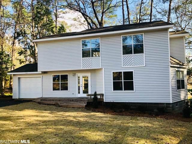176 Rolling Hill Drive, Daphne, AL 36526 (MLS #310236) :: Alabama Coastal Living