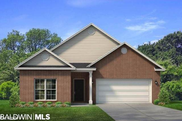 1431 Kairos Loop, Foley, AL 36535 (MLS #310237) :: Elite Real Estate Solutions