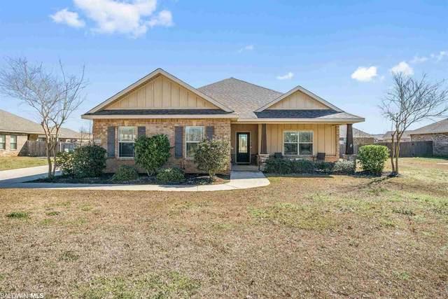 26646 Augustine Drive, Daphne, AL 36526 (MLS #310254) :: Alabama Coastal Living