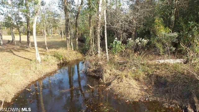 16.18-1 Highway 182, Jay, FL 32565 (MLS #310255) :: Alabama Coastal Living