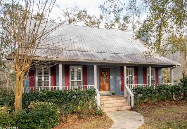 169 Bay View Drive, Daphne, AL 36526 (MLS #310259) :: Bellator Real Estate and Development