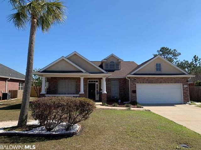 3204 Bellingrath Drive, Foley, AL 36535 (MLS #310260) :: Mobile Bay Realty