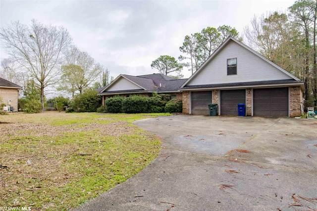 8212 Bay View Drive, Foley, AL 36535 (MLS #310261) :: Alabama Coastal Living