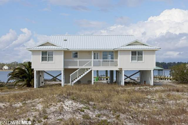 2228 W Beach Blvd, Gulf Shores, AL 36542 (MLS #310262) :: Alabama Coastal Living