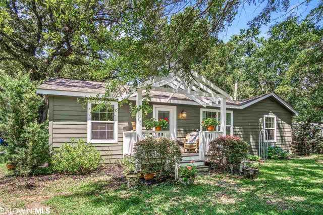 373 Pecan Avenue, Fairhope, AL 36532 (MLS #310264) :: Alabama Coastal Living