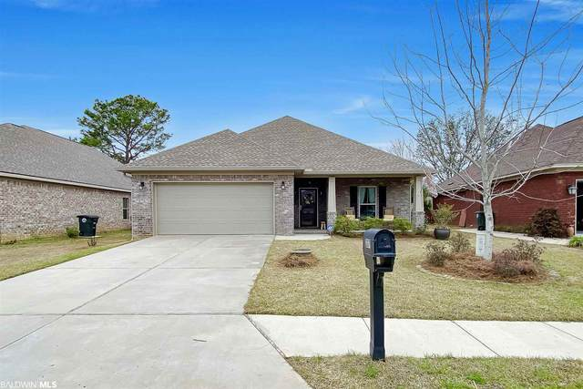 207 Divot Loop, Fairhope, AL 36532 (MLS #310281) :: JWRE Powered by JPAR Coast & County