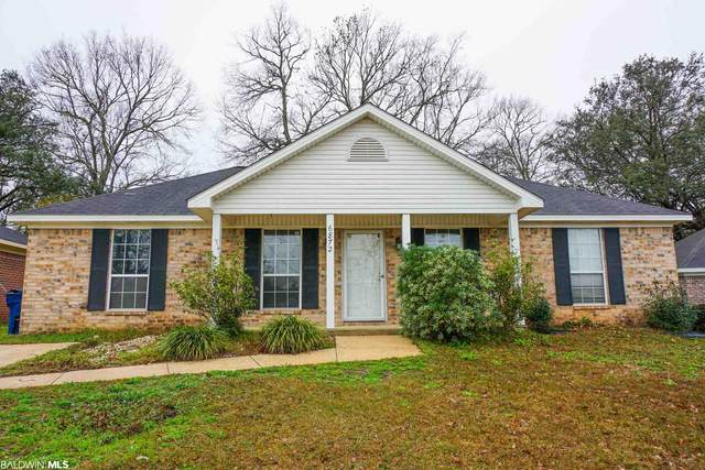 6872 Gray Oaks Drive, Theodore, AL 36582 (MLS #310286) :: Alabama Coastal Living