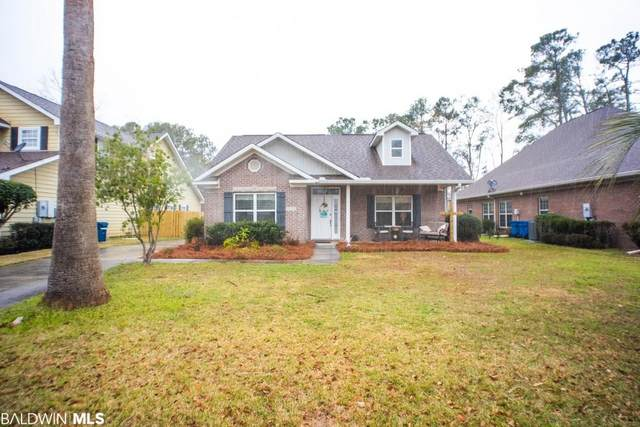 18789 Chelsi Lane, Gulf Shores, AL 36542 (MLS #310292) :: Dodson Real Estate Group