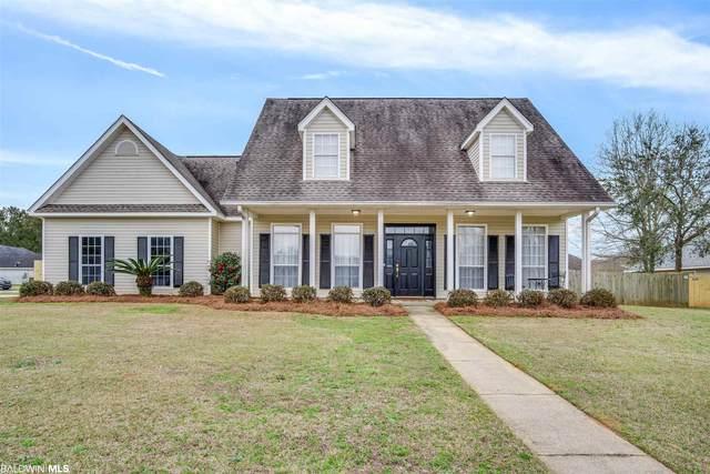 9678 Nottingham Ct, Daphne, AL 36526 (MLS #310300) :: Alabama Coastal Living