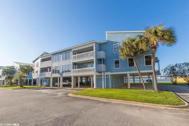 1872 W Beach Blvd A106, Gulf Shores, AL 36542 (MLS #310303) :: Gulf Coast Experts Real Estate Team