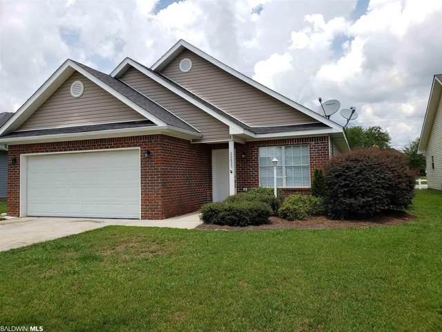22825 Respite Lane, Foley, AL 36535 (MLS #310307) :: Sold Sisters - Alabama Gulf Coast Properties